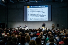 Diabetes Kongress 2016 © Dirk Michael Deckbar